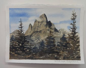 St. Nick Mountain
