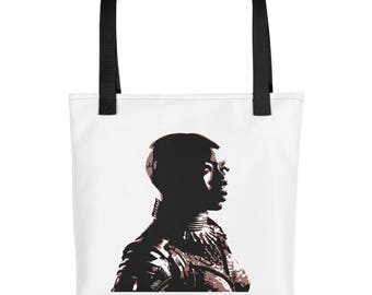 Okoye Tote bag