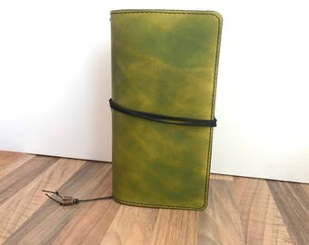 Travelller's notebook RS with pockets