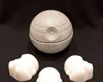 Star Wars Soaps (set of 4)