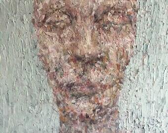 Untitled portrait no1