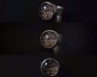 Iron Nebula Ring