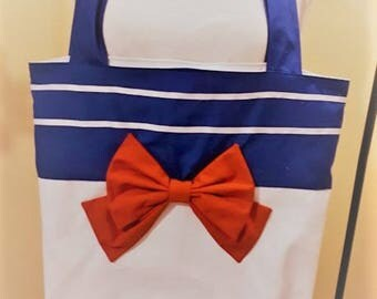 Sailor Moon Inspired Tote Bag - All Scouts Available!