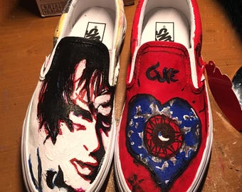 Made to Order THE CURE shoes