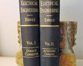 1934 Electrical Engineering Books