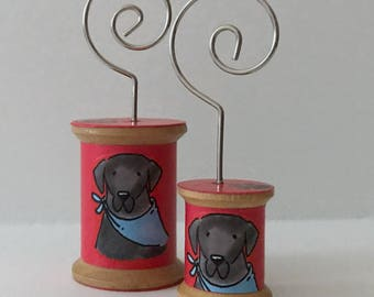 Labrador Retriever2 - Cool Spools