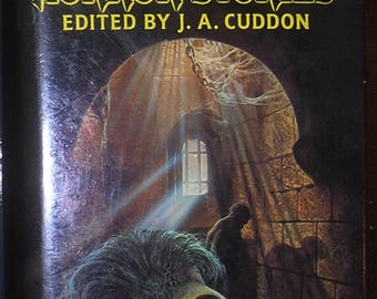 HORROR STORIES: Collection by Various Authors - Horror Macabre Terror - 600 pages