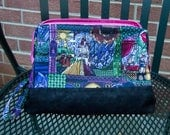 Ultimate Stained Glass....large frame bag