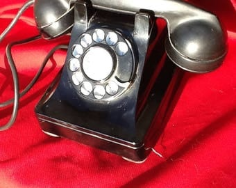 1940's phone Western Electric 302 Bell System Telephone