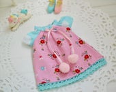 Sweet Summer Dress for Blythe by Sweet Petite Shoppe