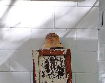 Vintage antique hoosier cabinet   Etsy