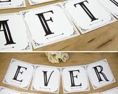 Wedding Sign Printable Te...