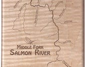 SALMON RIVER - Middle For...