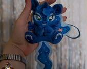 Princess Luna keychain trinket