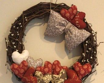 corona di Natale