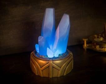 Crystal Garden – waterproof LED light