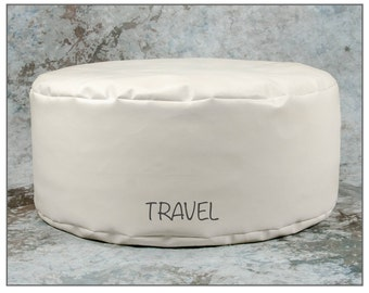 Travel Bean Bag Poser 32 X 12""