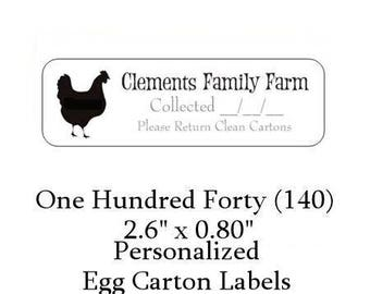 Egg carton labels etsy pronofoot35fo Gallery
