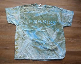 PERSIST Hand Dyed Shirt Size 2XL/XXL CLEARANCE