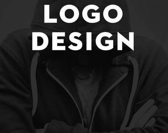 Fast Custom Logo Design, Custom Logo Design Branding, Custom Logo Branding, Custom Logo Photography, Custom Logo Watercolor, Feminine Logo