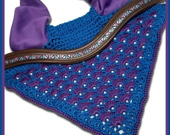 Bonnet and Browband Set FREE SHIPPING