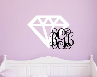 Volleyball Wall Decal Girl Bedroom Wall Decal Teen Girl - Vinyl volleyball wall decals
