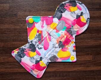 22cm Cloth Pad - REGULAR ABSORBENCY