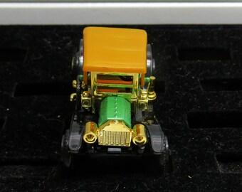 Little Model Car Ford Model T