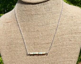 Galaxy String Necklace