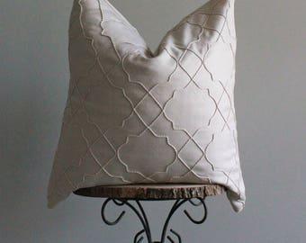 Decorative Pillow, Throw Pillow, Hollandale Pillow Cover, 22
