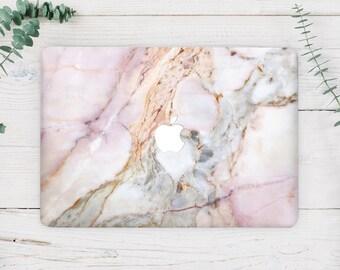 Light Marble Decal for Macbook Pro 13 15 Laptop Skin for Macbook Air 13 Decals Vinyl Decal for Macbook Air 13 Macbook Skins Pro 13 15 CA3049