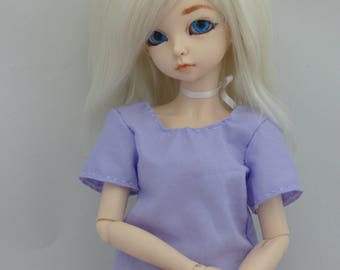 minifee large T-shirt purple