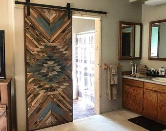 ARIZONA BARN DOORS: A Sampling of our Barn Doors