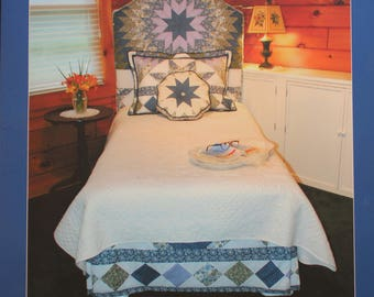 Got Quilts.  Useful ideas for unfinished quilts.
