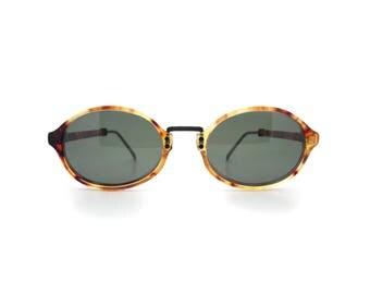 Genuine 1980s Pro Design Denmark Sunglasses // Made in Denmark // New Old Stock