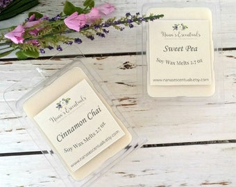 Falls Scents - Soy Wax Melts, Scented Soy Tart, Wax Tarts, Wax Melt, Soy Wax, Clam shell Melts, Candle Melt, Wax Warmer, Soy Candle Melt