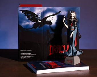 Dracula Originem Collectible Pack - 1st Edition