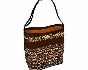 Boho Bag for Women - Bookbag - Clothing Gift - Everyday Womens Bag - Waist Bag - Cross Body Bag - Bum Bag - Messenger Bag Women