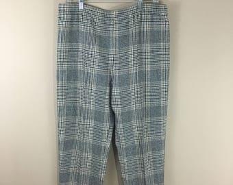 pantalons pour hommes des ann es 70 pantalon carreaux des. Black Bedroom Furniture Sets. Home Design Ideas