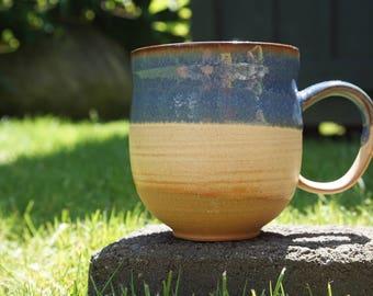Artisan Ceramic Mug