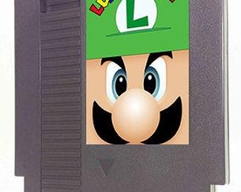 Luigi's Quest
