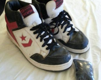 Converse Weapon Sneakers