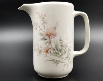 Keltcraft Misty Isle DEERFIELD Creamer