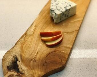 Snack tray Cutting board