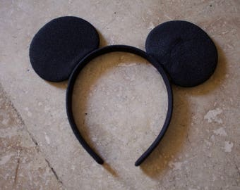 Mickey Mouse Ears, Minnie Mouse