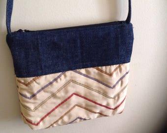 Crossbody bag,
