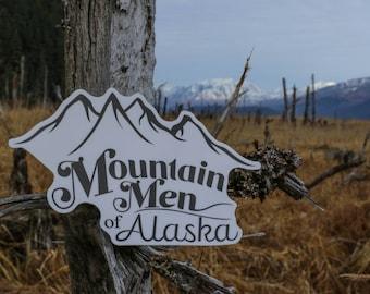 Mountain Men of Alaska 5 pc Set