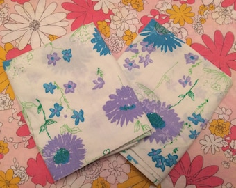 Set of Two Standard Pillowcases JC Penney