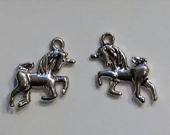 Unicorn Charms (2)