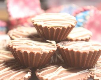 Chocolate Truffles. Double Chocolate Truffles. Gift Box of Chocolates. Chocolate Gift. Chocolate Box. Belgian Chocolates. Gift You Can Eat.
